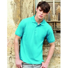 SS35M Fruit of the Loom Premium Polo Shirt